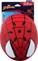 Bell Spiderman Hero Child Multisport Helmet - Red - 5-8