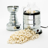 NHL Stanley Cup Popcorn Maker - 1 unit
