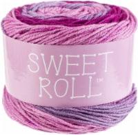 Premier Yarns Sweet Roll Yarn-Raspberry Swirl - 1
