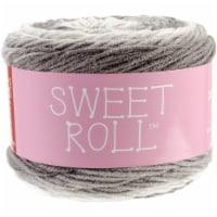Premier Yarns Sweet Roll Yarn-Silver Swirl - 1