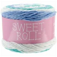 Premier Yarns Sweet Roll Yarn-Spearmint Pop - 1