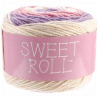Premier Yarns Sweet Roll Yarn-Birthday Cake Pop - 1