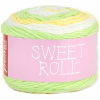 Premier Yarns Sweet Roll Yarn-Melon Pop - 1