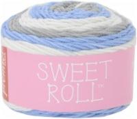 Premier Yarns Sweet Roll Yarn-Cloud Pop - 1