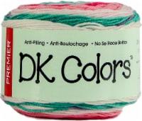 Premier Yarns Anti-Pilling DK Colors Yarn-Macaron - 1