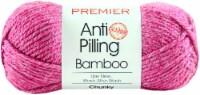 Premier Yarns Bamboo Chunky Yarn-Dragon Fruit - 1