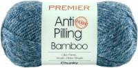 Premier Yarns Bamboo Chunky Yarn-Blue Lobster - 1