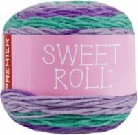 Premier Yarns Sweet Roll Yarn-Rock Candy - 1