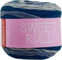 Premier Yarns Sweet Roll Yarn-Blue Willow - 1
