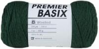 Premier Yarns Basix Yarn-Juniper - 1