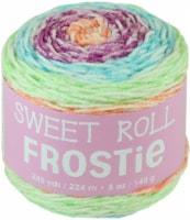Premier Yarns Sweet Roll Frostie Yarn-Marzipan - 1