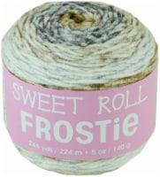 Premier Yarns Sweet Roll Frostie Yarn-Iced Coffee - 1
