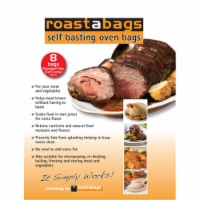 Toastabags 120 Standard Oven Roasting Bags - Pack of 3