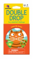 Double Drop Two Sided Ball Challenge - 1 ct