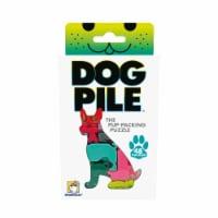 Brainwright Dog Pile Card Game