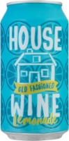 House Wine Old Fashioned Lemonade Wine Can
