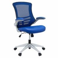 Blue Attainment Office Chair