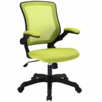 Veer Mesh Office Chair, EEI-825-GRN