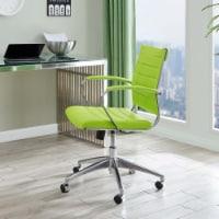 Jive Mid Back Office Chair, EEI-273-BGR