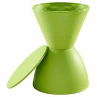 Haste Stool - Green - 1