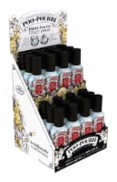 Poo-Pourri Spiced Apple Scent Odor Eliminator 2 oz. Liquid - Case Of: 1; Each Pack Qty: 24; - Count of: 1