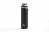 Manna Ranger Water Bottle - Charcoal