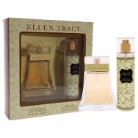 Ellen Tracy Ellen Tracy 3.4oz EDP Spray, 5oz Body Mist 2 Pc Gift Set
