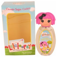 Lalaloopsy by Marmol & Son Eau De Toilette Spray (Crumbs Sugar Cookie) 1.7 oz - 1.7 oz