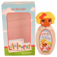 Lalaloopsy by Marmol & Son Eau De Toilette Spray (Dot Starlight) 1.7 oz - 1.7 oz