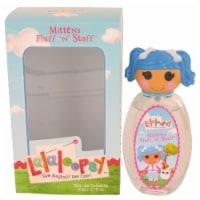 Lalaloopsy by Marmol & Son Eau De Toilette Spray (Fluff n Stuff) 1.7 oz - 1.7 oz