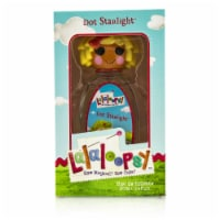 Lalaloopsy by Marmol & Son Eau De Toilette Spray (Dot Starlight) 3.4 oz - 3.4 oz