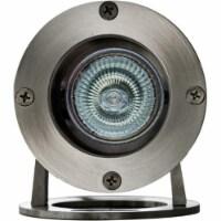 Dabmar Lighting LV323-SS316 316 Marine Grade Stainless Steel Pond & Fountain Underwater Light