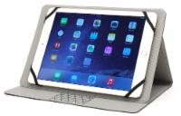 M-Edge Folio Plus Case for 7-Inch Tablets - Gray