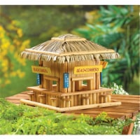 Zingz & Thingz Beachcomber Birdhouse
