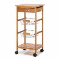 Osaka Kitchen Cart - 1