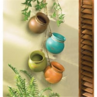 Zingz & Thingz 37733 Southwestern Hanging Pots