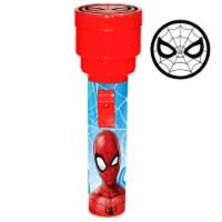 PTI Group Spider Man Handheld Projector Flashlight - 1 ct