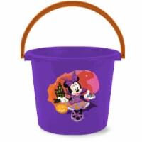 PTI Group Minnie Mount Medium Plastic Bucket