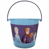 PTI Group Frozen II Jumbo Plastic Bucket