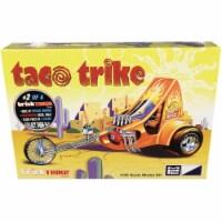 Skill 2 Model Kit Taco Trike \Trick Trikes\ Series 1/25 Scale Model by MPC - 1