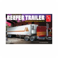 AMT AMT1170 Reefer Trailer Plastic Model Kit