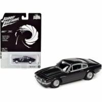 1987 Aston Martin V8 (James Bond 007) \No Time to Die\ (2020) Movie \ Pop Culture\  Series - 1