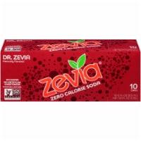 Dr. Zevia Zero Calorie Soda - 10 ct / 12 fl oz