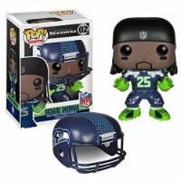 Funko POP! Football Seattle Seahawks Richard Sherman NFL Vinyl Figure