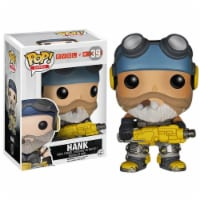 Evolve POP Hank Vinyl Figure - 1 Unit