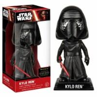 Star Wars Force Awakens Wacky Wobbler Kylo Ren Bobble Head Figure - 1 Unit
