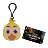 Funko Five Nights At Freddy's Chica Plush Keychain Figure - 1 Unit