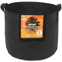Gro Pro 7002842 5 gal Essential Grow Bag