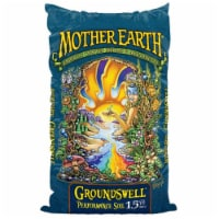Mother Earth Groundswell Potting Soil - Case Of: 1; - Count of: 1