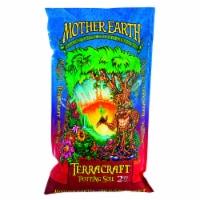 Mother Earth Terracraft Potting Soil 2 - Case Of: 1;
